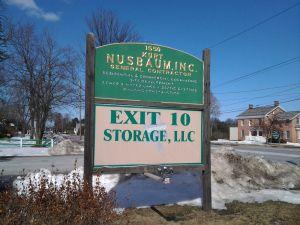 Exit 10 Self-Storage