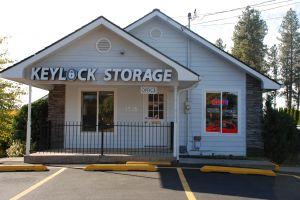 Keylock Storage - Fruitland
