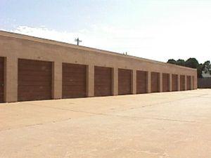 I-240 Storage