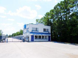 Atlantic Self Storage - Airport