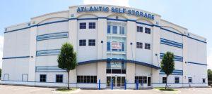 Atlantic Self Storage - Faye Rd