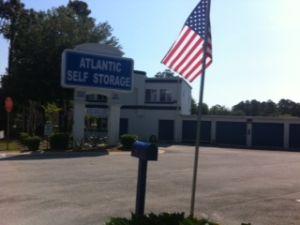 Atlantic Self Storage - Ricker