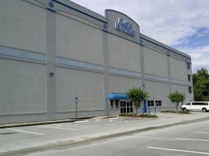 Atlantic Self Storage - San Jose / 295