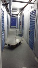 Atlantic Self Storage - San Pablo