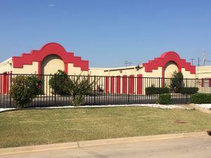 Storage Oklahoma #4 -