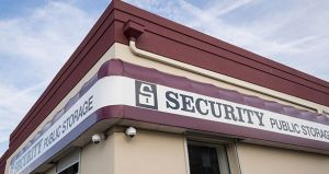 Security Public Storage - Baltimore