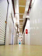 Storage Depot - Las Milpas