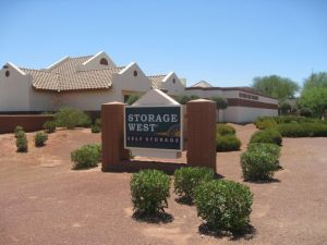 Storage West - Baseline