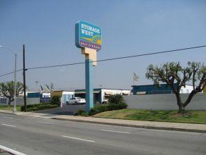 Storage West - Fullerton