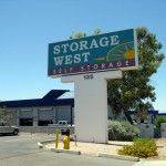 Storage West - Mesa