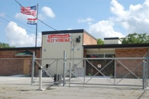 Continental Self Storage - East Park Ave.