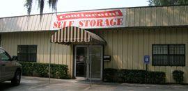 Continental Self Storage - West 49th St.