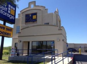 Uncle Bob's Self Storage - San Antonio - Walzem Road