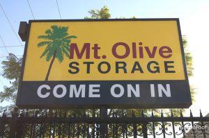 Mt. Olive Storage