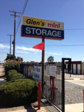 Glen's Mini Storage