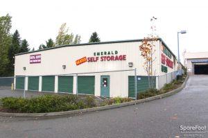 Emerald Self Storage