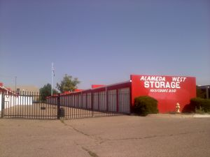 Alameda West Storage
