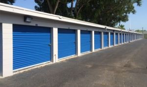 StoreRight Self Storage - Tampa
