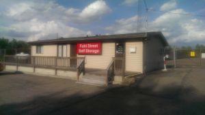 Fohl Street Storage