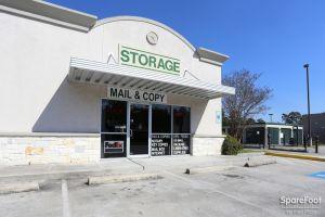 AAA Spring Storage