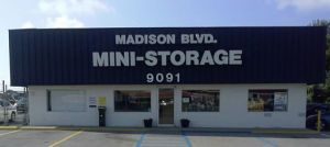 Madison Blvd Mini Storage