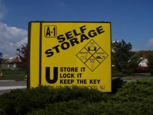 A-1 Self Storage Systems