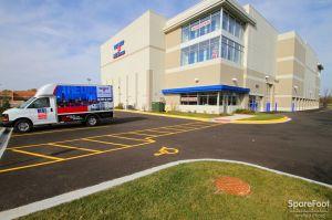 The Lock Up Storage Centers - Wheaton