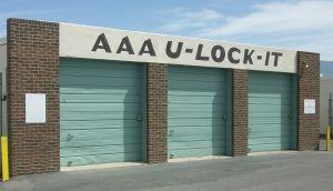 AAA U Lock It Self Storage