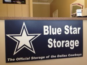 Blue Star Storage