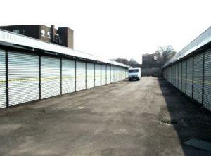 Garages Org - Oakland Street