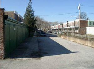 Garages Org - Somerville Street