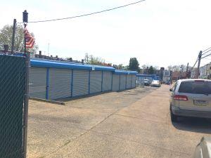 Garages Org - Overington Street