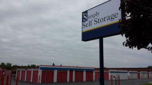 Simply Self Storage - Westland