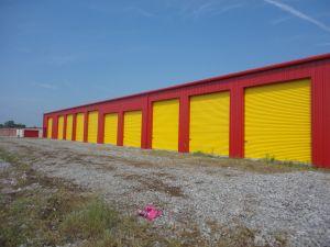 Amazon Storage - Harrisburg