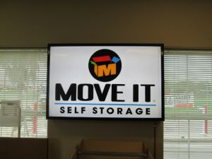 Move It Self Storage - Pharr