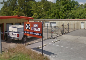 C & C Mini Storage
