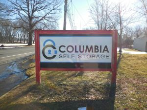 Columbia Self Storage - Jobstown