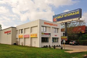 Storage Land Rental Spaces/Arlington