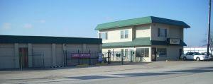 Longhorn Road Self Storage/Saginaw