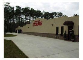 Marquis Ranch Self Storage - Covington