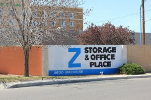 Z Storage & Office Place