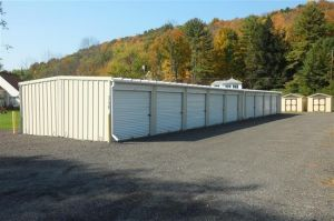 The Storage Company