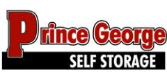 Vigilant Self Storage- Prince George