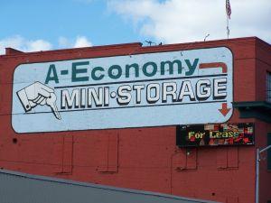 A Economy Storage