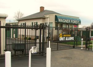 Wagner Ford Self Storage
