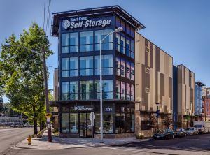 West Coast Self-Storage Columbia City