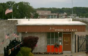 A1 Store It All - North Canton