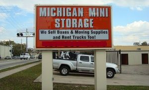 Michigan Mini Storage