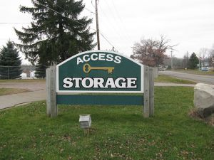 Access Storage - Holly, MI