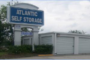 Atlantic Self Storage - Powers Ave.